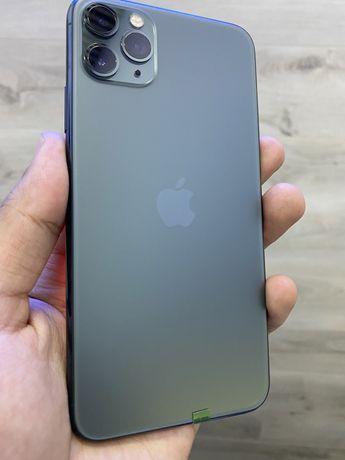 iPhone 11 Pro Max 64Gb Айфон 11 Про Макс 64Гб б/у