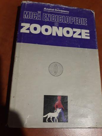 carte zoonoze infectii