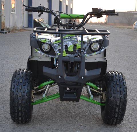OFERTA ATV CANAM 125cc FourTrax NOU cu garantie, Import Germa