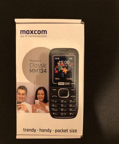 Vand telefon MAXCOM nou ! Garantie 3 ani !!