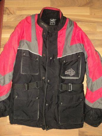 geaca moto atv,enduro,off-road GERMOT,textil, L, all-season,protectii