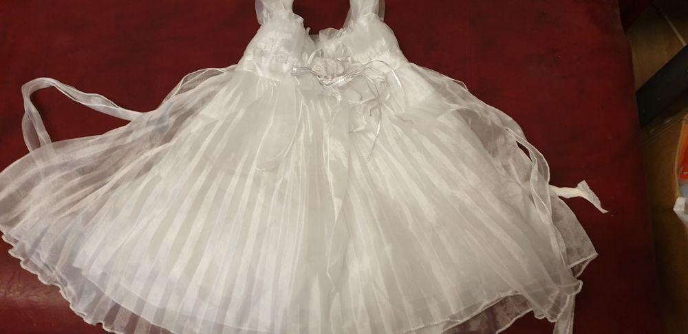 Vand rochie fetita Buhusi - imagine 1