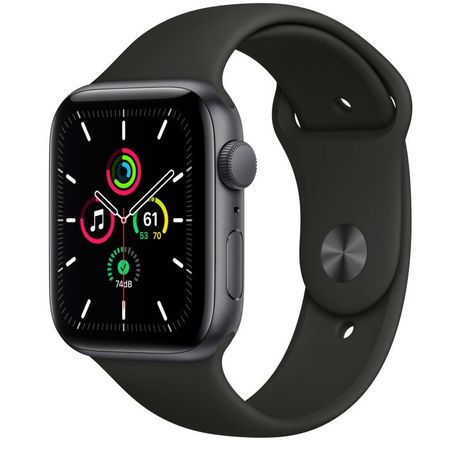 Apple watch 5 44. Продам или поменяю. ЕАС.
