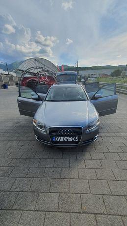 Audi A4B7 2.0 TDI
