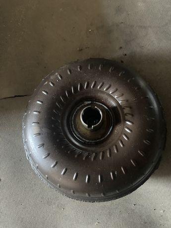 Бублик гидротрансформатор