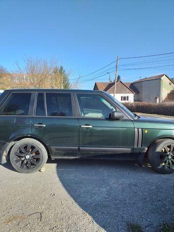 Garantie piese Range Rover Vogue L322 3.0diesel 177cp dezmembrari