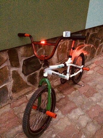 Bicicleta BMX DHS