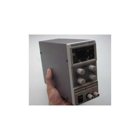 Лабораторный блок питания регулируемый до 30 Вольт / 10 Ампер 3010D