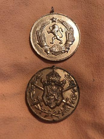 """Медал за участие в Европейската война """"1915-1918"""""""