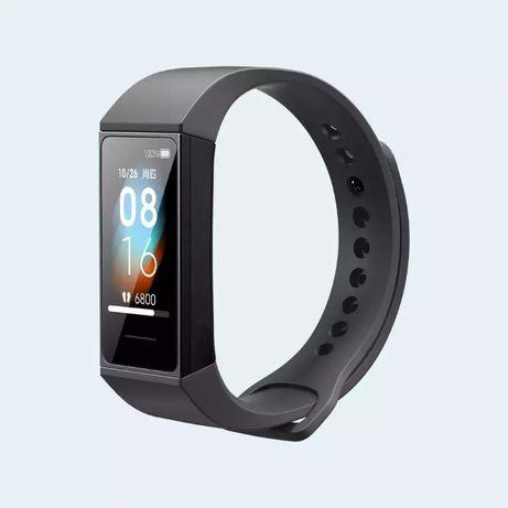 НОВ модел Xiaomi REDMI Band / Фитнес гривна /Спортна смарт гривна