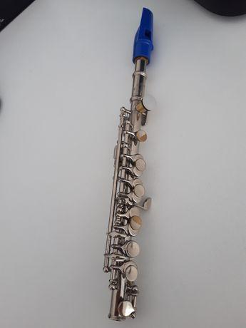 Fluier. (Saxofon .)