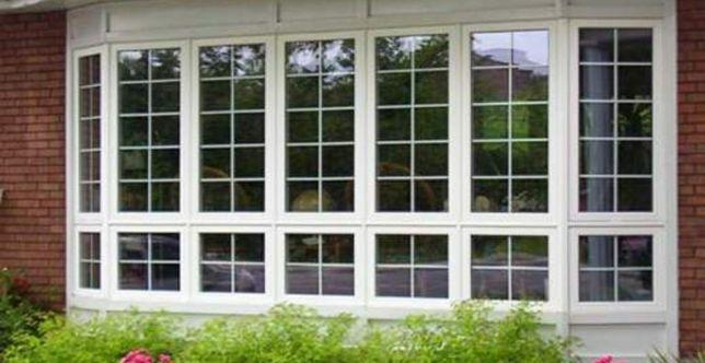 Пластиковые окна, двери, откосы, балконы