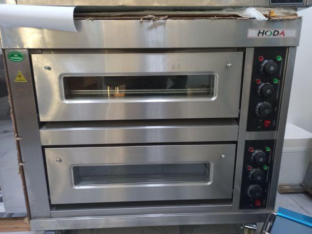 Шкаф (жарочный) пекарский двухуровневый Китай