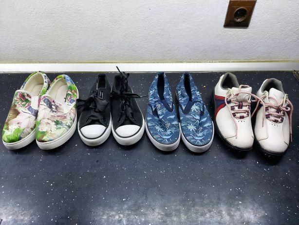 Tenisi adidasi tenesi pantofi sport