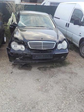 Mercedes - Benz C 2.2CDI
