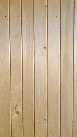 Lambriu lemn 2cm grosime