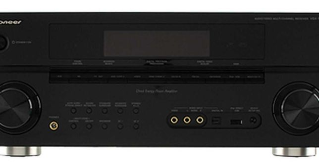 Pioneer VSX-1018AH-K, Denon, Yamaha, Marantz, 5.1, 7.1
