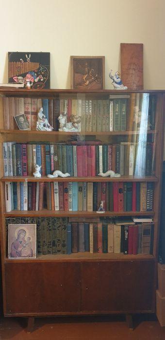 Продам книжный шкаф Алматы - изображение 1