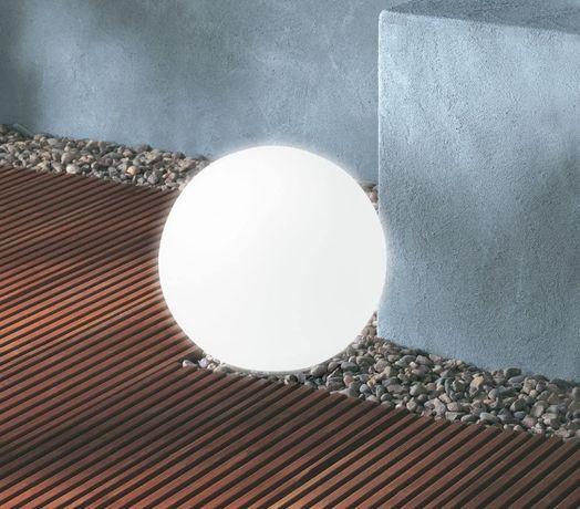 Декоративно външно осветление--Dehner Living Solar Sphere