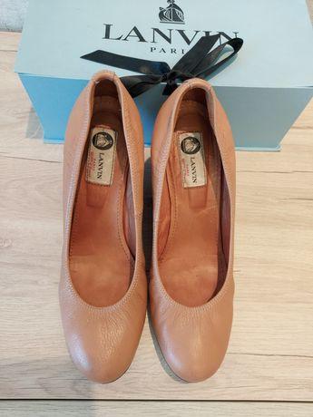 Продам туфли Lanvin, Франция.