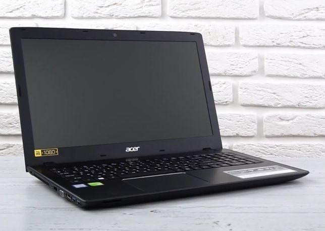 ‼️Новый Игровой Ноутбук Acer\соre i3-6006`GeForce 940