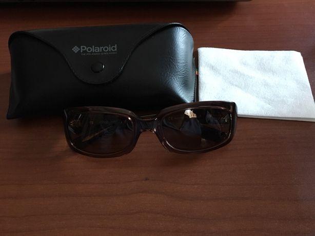 Vând ochelari de soare polaroid femei