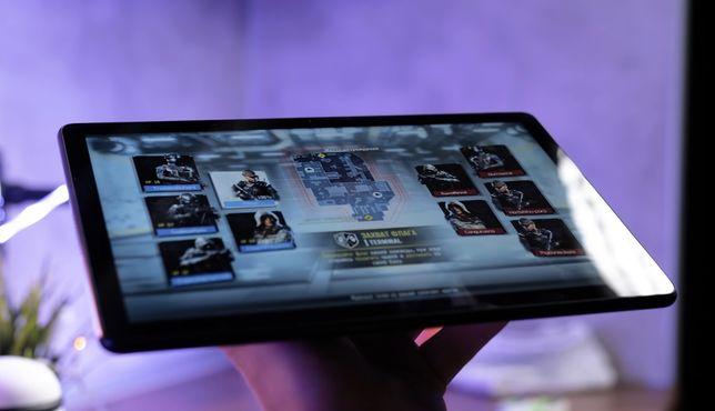 Планшет Huawei MatePad T10s запакованный