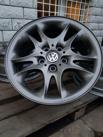 Jante VW T5 T6 8.0x17 et 46 5x120