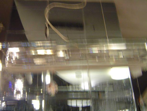 Потолочный современный, стильный светильник (люстра).