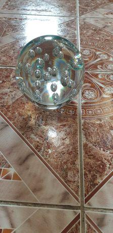 Glob de sticla 3 kg