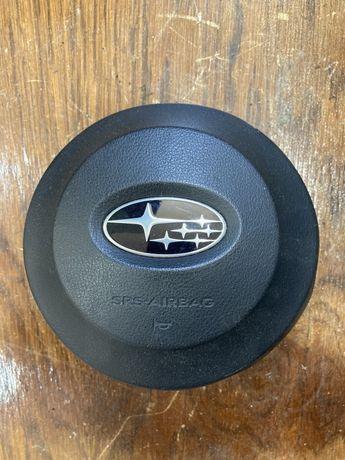 Subaru legacy 2011г бег волан