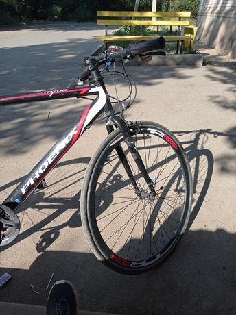 Шоссейный Велосипед Phoenix