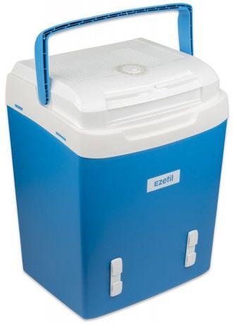 Хладилна чанта EZETIL 29 L /12 V/230 V съвместимост и с домашна мрежа