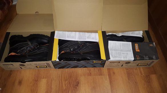 Защитни работни обувки