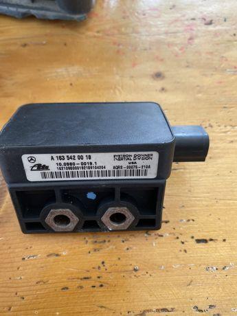 ЕСП ESP датчици , сензори Мерцедес С класа Mercedes W203