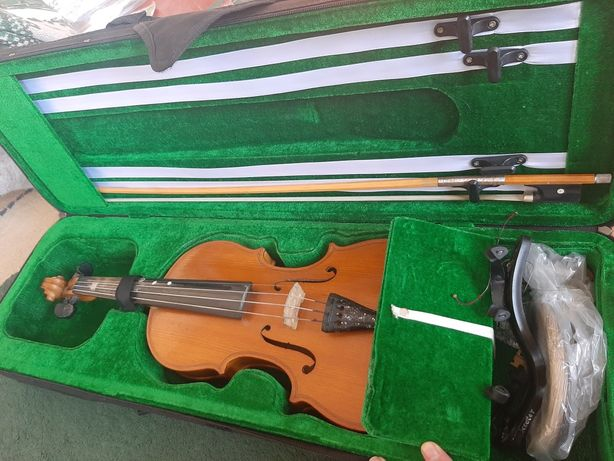 Скрипка 1957г