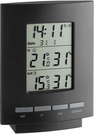 Цифров термохигрометър TFA Dostmann 30.3013