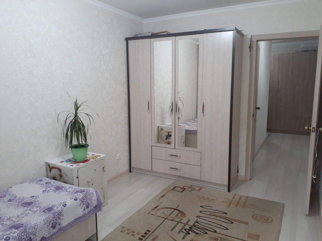 Квартира  2х комната