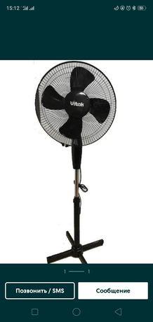 Продам вентелятор Витёк