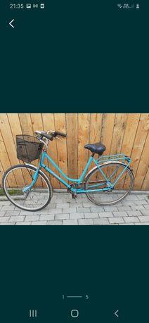 Bicicleta Dama  roti pe 28