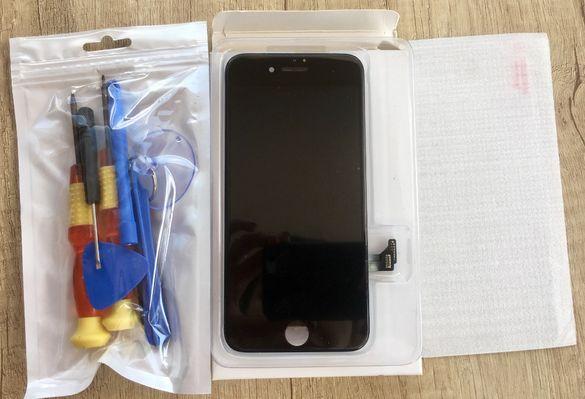 Дисплей за IPHONE 8 Plus +ПРОТЕКТОР+ИНСТРУМЕНТИ айфон display