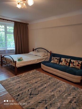 1 комнатная  квартира 10 000 тенге