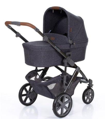 Бебешка количка 2 в 1  BABY DESING SALSA 4 2019  /комбинирана/