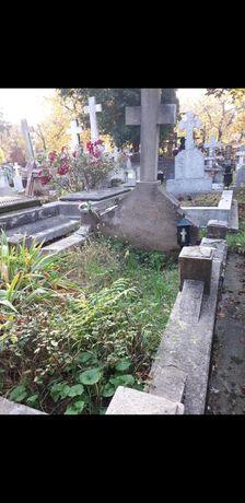 Cimitirul - bellu