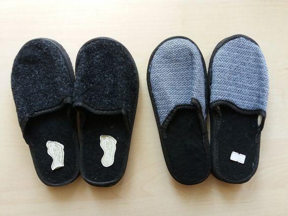 Нови детски домашни чехли