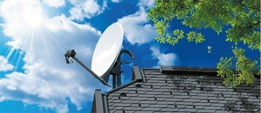 Установка, настройка спутниковых, эфирных антенн, Отау тв с гарантией