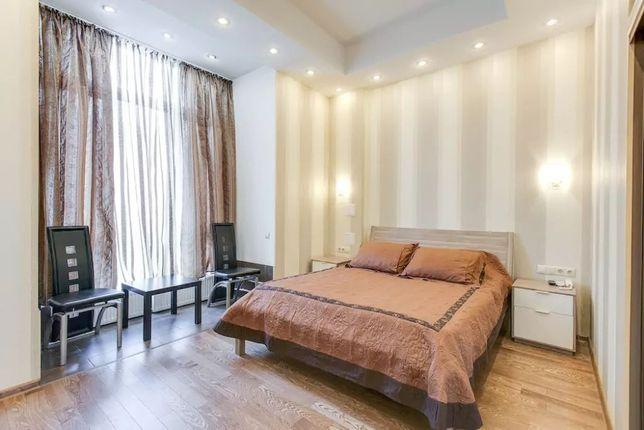 2-комнатные Апартаменты в ЖК Шахристан рядом с ТРЦ МЕГА