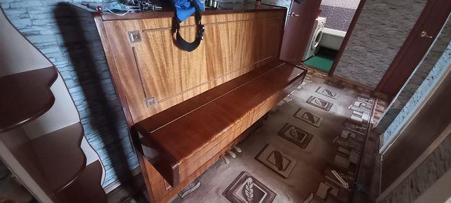 Продам пианино самовывоз 6 этажа
