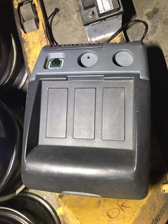 Frigider auto, lada frigorifica auto, 12v si 24v, cu compresor