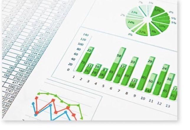 Excel автоматизация отчетов